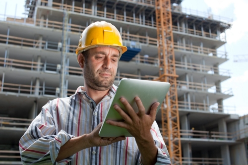 SAMPro Construction Management from Summit Business Systems
