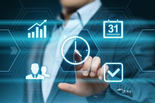 Summit Business Systems CRMAnywhere Web Portal
